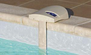 Système d'alarme pour piscine